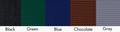 Color Choices for Solid Vinyl Pool Covers